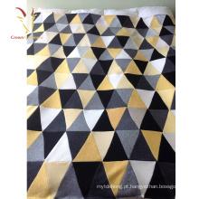 Alta Qualidade Merino Lã 100% Caxemira Cobertor China