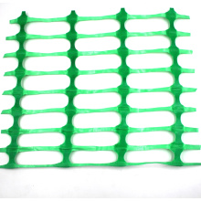weight 80g\m2 Orange blue green  HDPE  plastic safety traffic barriers net