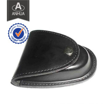Military Police Classic Genuine Leather Handcuff Pouch