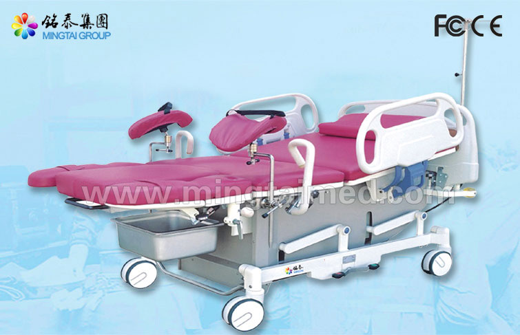 Mingtai MT1800D standard model LDR obstetric delivery table