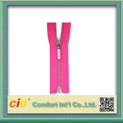 High-quality Metal Zipper for Jeans