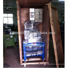 Máquina de corte de materia prima ultrasónica