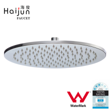 Haijun Alibaba-China High Pressure Round Shape Bathroom Shower Head