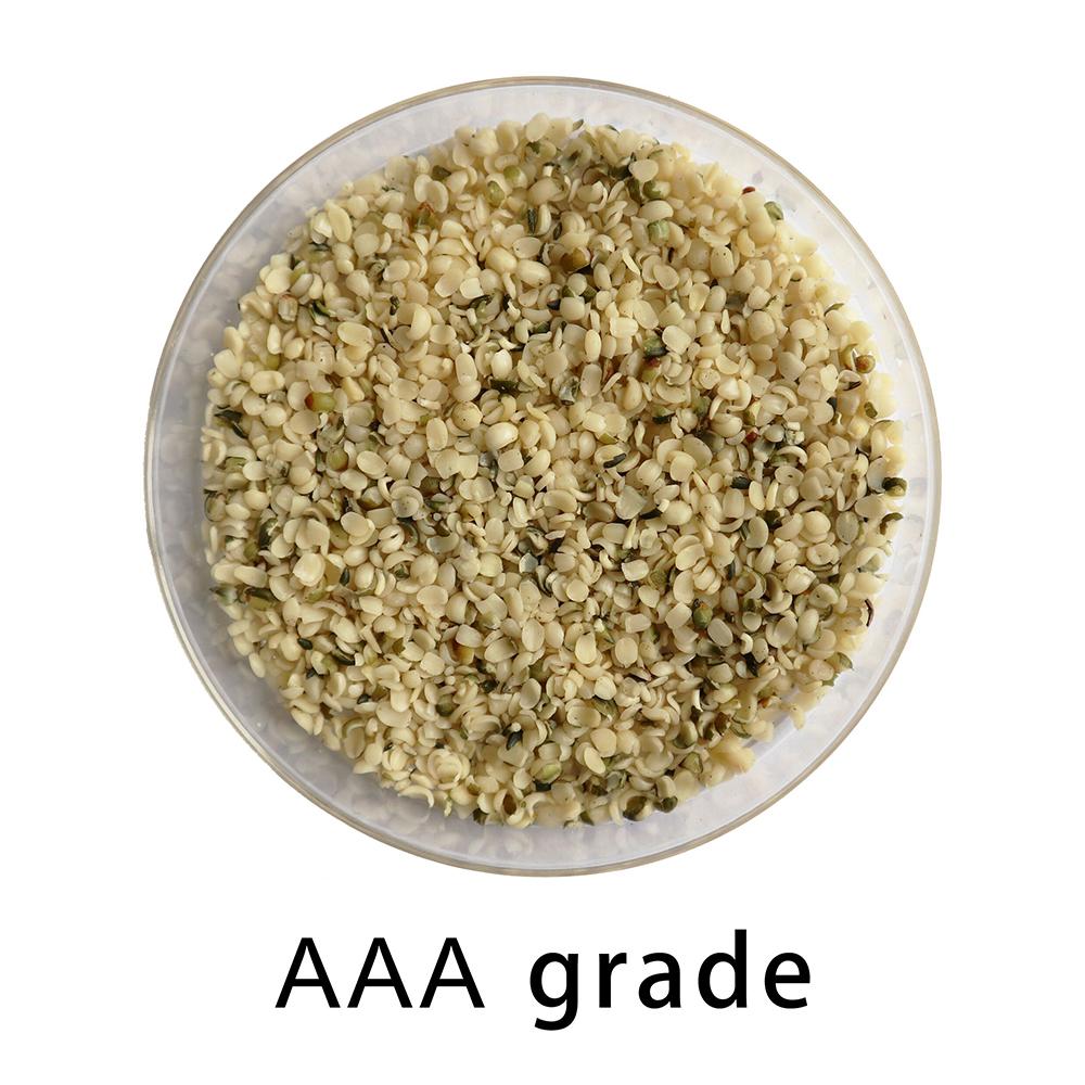 Hemp Seeds Nutrition