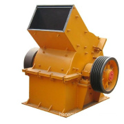 PC600*400 Hammer Crusher