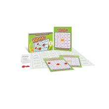 Traditional Toy Children Adult Bingo Board Game
