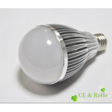 Shenzhen led high power E27 100-240v 12w led Bulb with CE,RoHs certificate