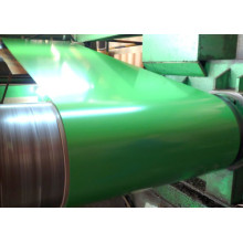 PPGI Color Coated Galvanized Steel Coil