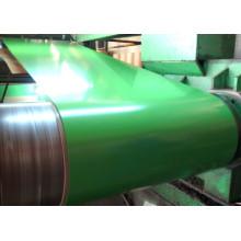 Vorlackierte Stahlspule / Ral 6001, 6005, 6019 PPGI