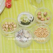 diy craft set/beads set for bracelet