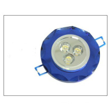 Favorable price good quality led crystal down light