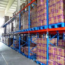 Warehouse Storage Heavy Duty Metal Rack