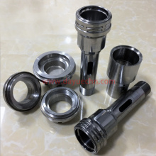 Custom Screw Cap Mould Components 1.2343 Push Sleeve