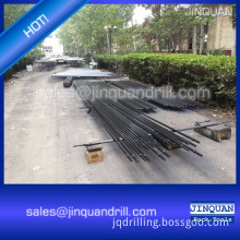 High performance and hot sale tapered drill rod for small hole drilling