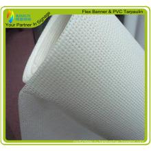 350ГР ПВХ тканей сетки для печатания