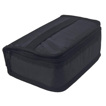 Hot Selling Billiga Polyester Lunch Cooler Bag