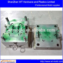 high precision mold supplier