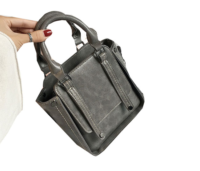 Leather Women Bag