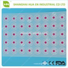 Marque stérile jetable fabriquée en Chine