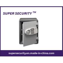 Caja de seguridad de acero digital de 1 hora con cerradura electrónica (SJD1511E)