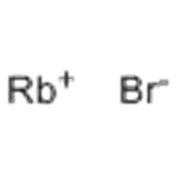 RUBIDIUM BROMIDE CAS 7789-39-1