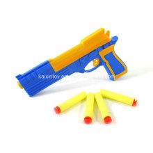 Pistola de seguridad para niños con pistola EVA Soft Bullet (10241587)