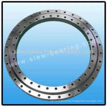 Excavator Slew Bearing For Single-row Ball Construction Machines light type WD Series