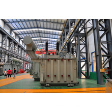 220 Kv China Öl-Immersed Verteilung Power Transformer