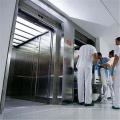 Medizinisches behindertes Bett-Krankenhaus des Patienten-1600kg behinderter geduldiger Aufzug