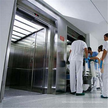 Elevador paciente lisiado médico de la cama perjudicada 1600kg