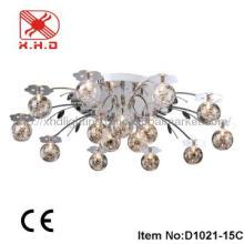 Modern Ball  LED Ceiling Chandelier lighting
