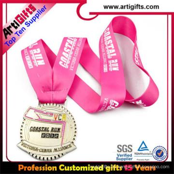 Lanyards productos cosquilleados pink lanyard