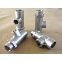 High Quality OEM Precision Parts/Customized Stainless Steel Casting Parts/ Casting