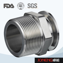 Fermeture en acier inoxydable en acier inoxydable (JN-FL1004)