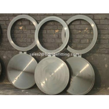 carbon steel spacer  spade Spectacle Blind Flange