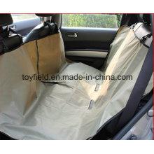 Cubierta de asiento de coche de perro Cubierta de asiento de coche de mascota Banco
