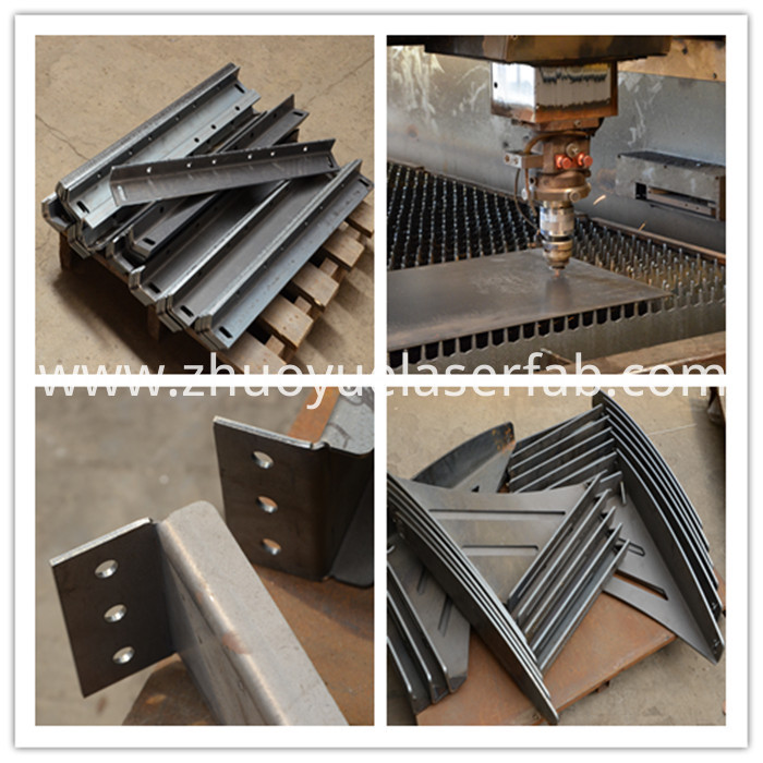 sheet metalfabrication product