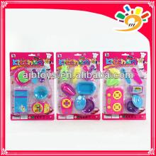 Hot sale! Play kitchen tool set,kids pretend play kitchen set toys