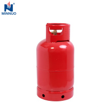 Fabrik heißer Verkauf 12.5kg LPG Gasflasche nach Thailand
