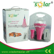 Iluminación de emergencia LED portable de la coche para hogar/camping lighting(JR-SL988D)
