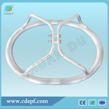 Aluminium or Galvanized Steel Grading Ring