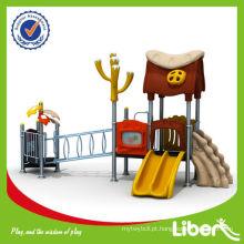 Superboy Kids Grande aventura ao ar livre playground equipamentos LE.YG.005