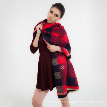 2017 Winter new arrival hot sale viscose scarf shawls