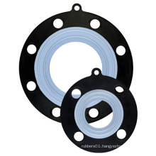 Good Quality EPDM Rubber Gasket