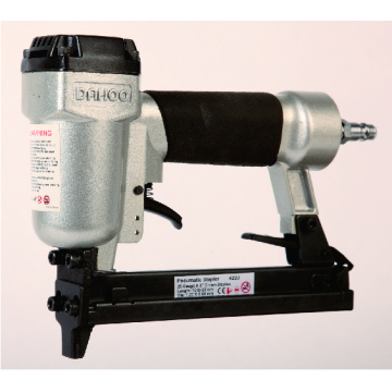 7/16''Crown Fine Wire Pneumatic Stapler