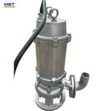 Abra bien las bombas sumergibles de agua de 5hp