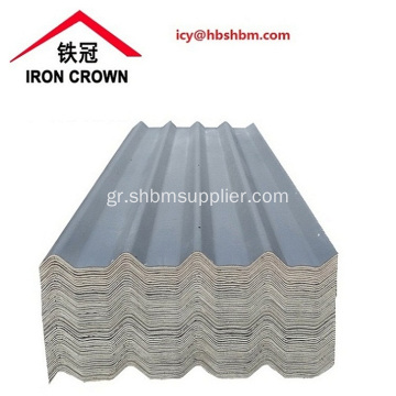 MGO RoofingSheet Better than PVC Sheet Sheet