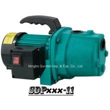 (SDP600-11) Cast Iron Chef jardin Surface pompe pour l'Irrigation Accueil