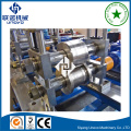 solar structure metal unistrut roll forming machine