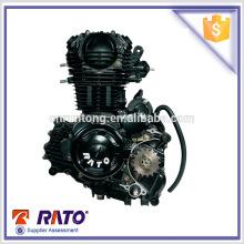 Hecho en China Motor de la motocicleta del aire-frío 200CC